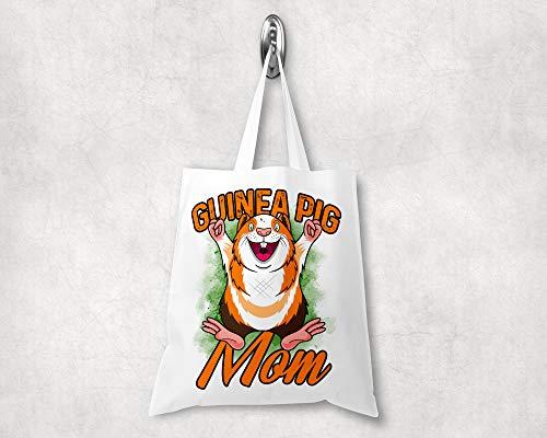 Handgemachte Meerschweinchen-Tasche,...