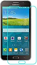 TIMBU Anti-Fingerprint Hammer Proof Impossible Screen Protector [Not a Tempered Glass, 10x togher then normal glass] Scree...