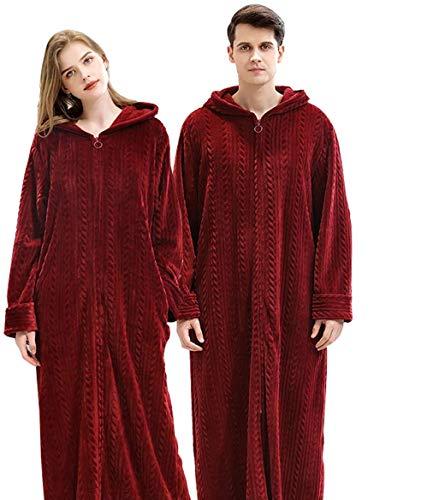 着る毛布 ブランケット ルームウェア レディース メンズ パジャマ バスローブ 着るブランケット もこもこ レディース メンズ 大きなポケット ふわふわ もこもこ素材 暖かく柔らかい 部屋着 防寒 妊婦 男女兼用