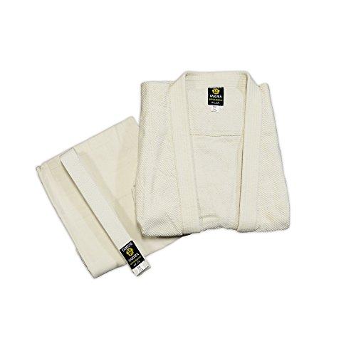 Yamato Sakura Single Weave Judo Gi Uniform (5)