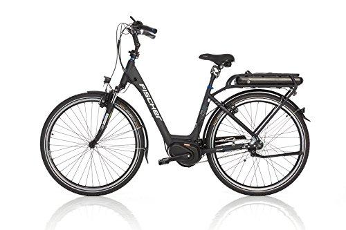 FISCHER E-Bike City ECU 1860 Damen E-Trekkingbike Bild 6*
