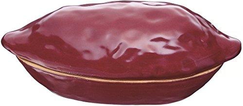 イシガキ産業 焼き芋 鍋 幅26.5×奥行12.5×高さ10.5cm 小 発熱セラミックボール付き ほっこりぐるめ やきいも 3820