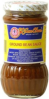 - Koon Chun Ground Bean Sauce, 13-Ounce Jars (Pack of 1)
