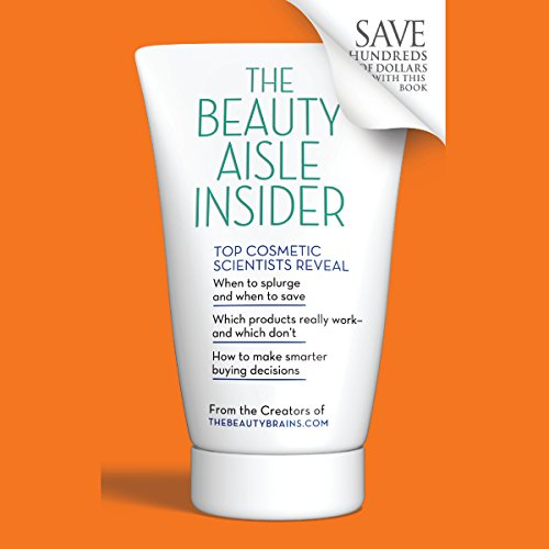 The Beauty Aisle Insider audiobook cover art