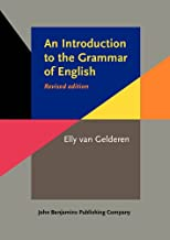 An Introduction to the Grammar of English, Revised Edition