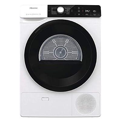 HISENSE DHGA901NL Tumble Dryer 9 kg B.Heat A++
