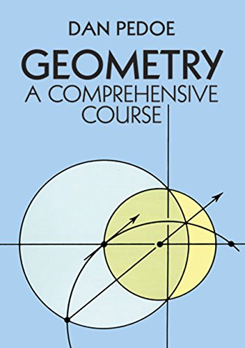 Geometry: A Comprehensive Course (Dover Books on Mathematics) (English Edition)