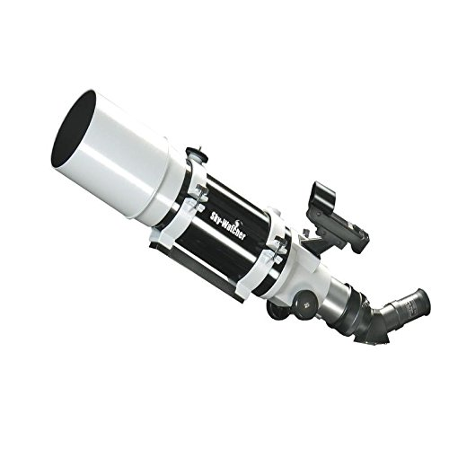 Find Bargain Sky-Watcher ao102500-a Achromatic Refractor, Black
