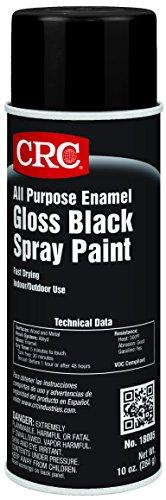 CRC All Purpose Enamel Spray Paint-Gloss...