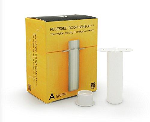 Aeotec Einbau Tür-Sensor ZW089-C - Z-Wave-Plus-