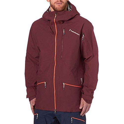 Peak Performance Herren Snowboard Jacke Radical 3Layer Jacket