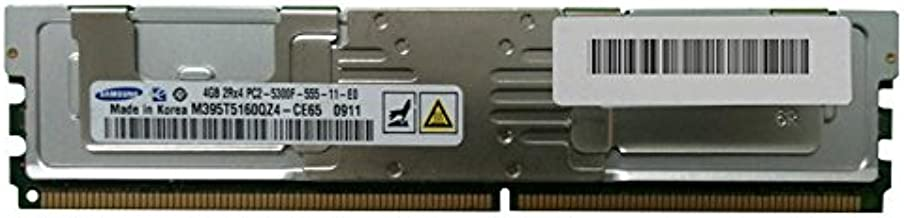 SAMSUNG M395T5160QZ4-CE65 DDR2 667 PC2-5300F 4GB FBDIMM (FOR SERVER ONLY)