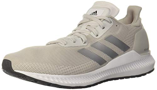 adidas Performance Solar Blaze - Zapatillas de correr para mujer, color Gris, talla 7 UK - 40 2/3 EU - 8.5 US