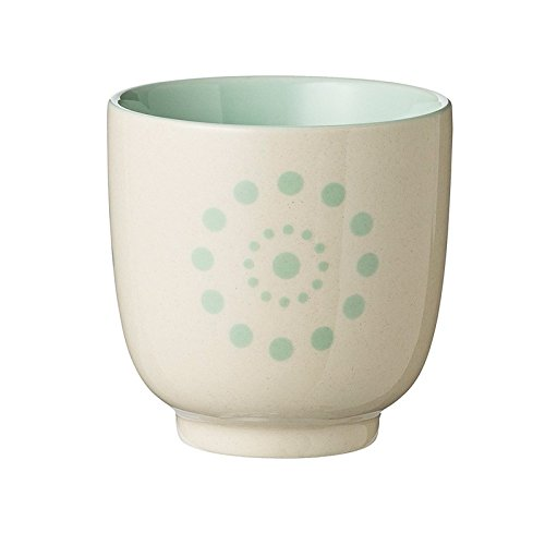 Bloom ingville Alberte Multicolore Cup Menthe