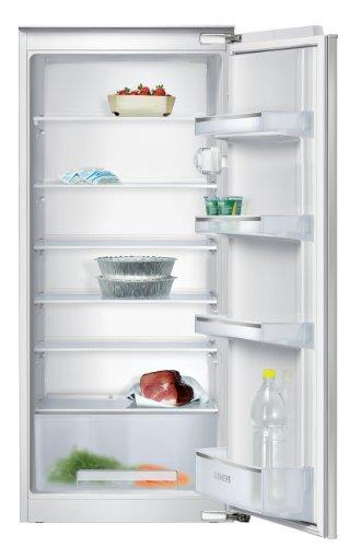 Siemens KI24RV60 iQ100 Einbau-Kühlschrank / A++ / / Ohne Gefrierfach / vitaFresh / Flachschanier