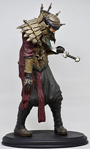 Lord of the Rings: Haradhrim Soldier Statue by Sideshow Collectibles!