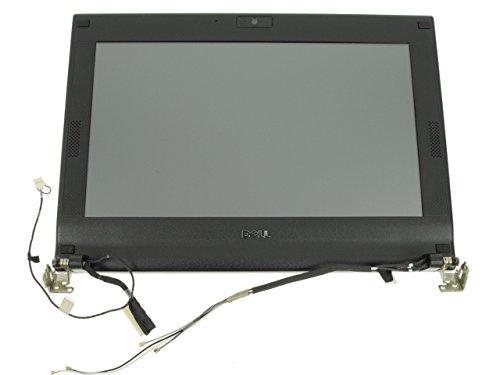2120-TS Touchscreen-Display für Dell Latitude 2110/2120, 25,7 cm (10,1 Zoll), Schwarz