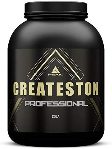 Peak Performance Createston Professional, 3150 g Dose (Geschmack: Cola)