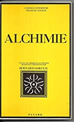 Alchimie - Textes alchimiques allemands de Bernard Gorceix
