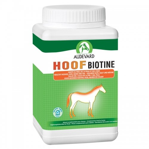LABORATOIRES AUDEVARD 920-2346 Hoof Biotine 5 kg Audevard