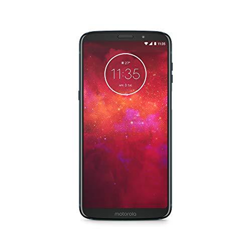 Motorola Moto z³ Play 15,3 cm (6.01