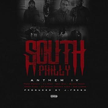 South Philly Anthem IV