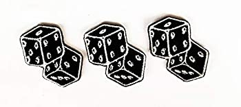 Best dice tattoo Reviews