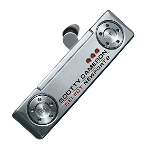 Scotty Cameron Newport 2 Putter Review 9