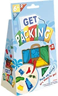 Get Packing 2 - Player Game