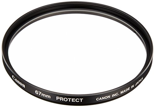 Canon Filter, Protect Filter 67mm