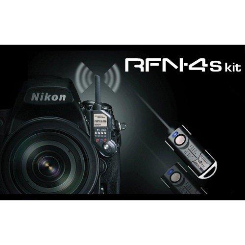 SMDV RFN-4S Wireless Remote Shutter Release