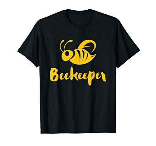 Beekeeper I Imker Imkerin Bienen Geschenk