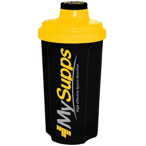 My Supps 700ml Shaker