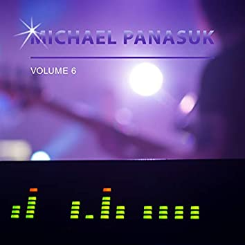 Michael Panasuk, Vol. 6