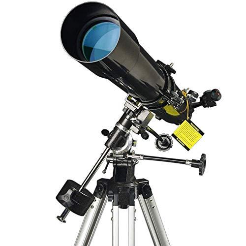 RONGW JKUNYU Totalmente como telescopio astronómico vidrios...