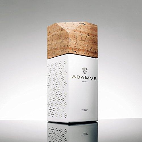 Adamus Dry Gin - 70cl