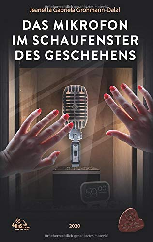 Das Mikrofon im Schaufenster des Geschehens