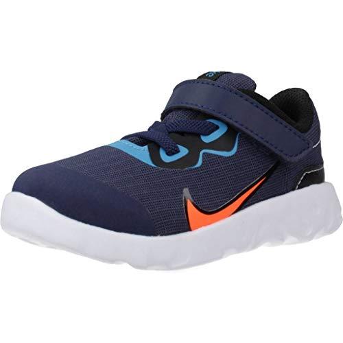 Nike Zapatillas NIKE Explore Strada (TDV) para Niños Azul 25 EU