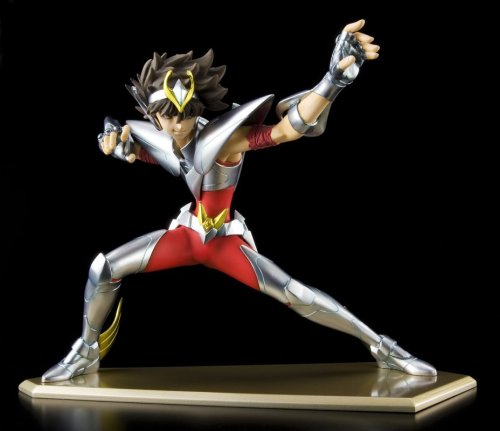 Saint Seiya - Excellent Model - Seiya De Pegase