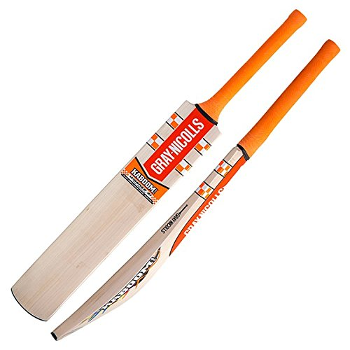 GRAY-NICOLLS Kaboom David Warner 31 Cricket Bat