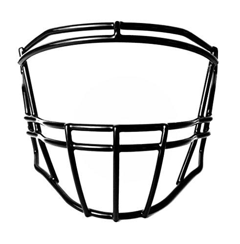 Riddell Speedflex Sf-2bd Gesichtsmaske, Schwarz