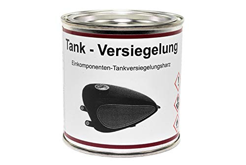 WAGNER Einkomponentenharz zur Tankversiegelung - 072250 - 250 ml