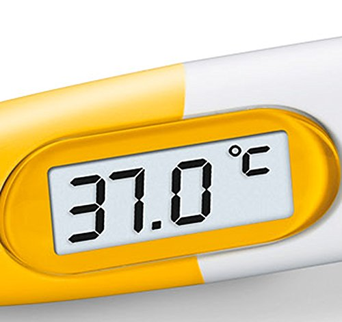 Beurer BY 11 - thermometer