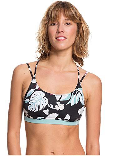 Roxy Fitness - Sports Bra Bikini Top - Sport-BH-Bikinioberteil - Frauen