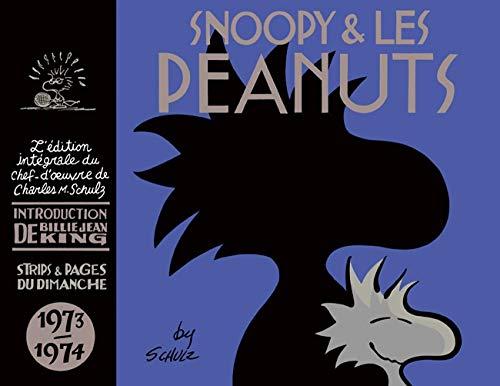 Snoopy - Intégrales - tome 12 - Snoopy et les Peanuts Intégrale (12)