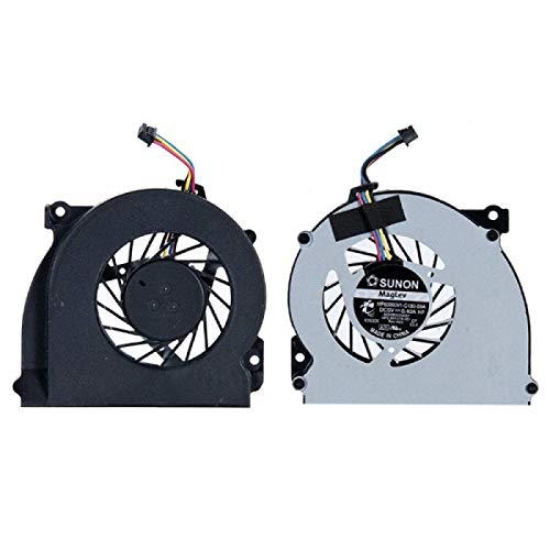Ventilador Sunon MF60090V1-C130 para HP EliteBook 2560 HP 2560P 651378-001