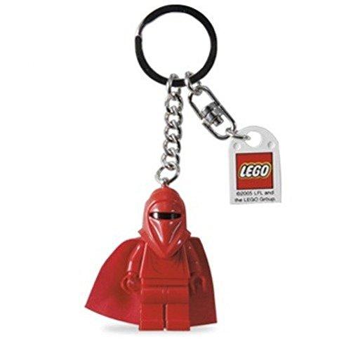 LEGO Star Wars: Imperial De La Guardia Real Llavero