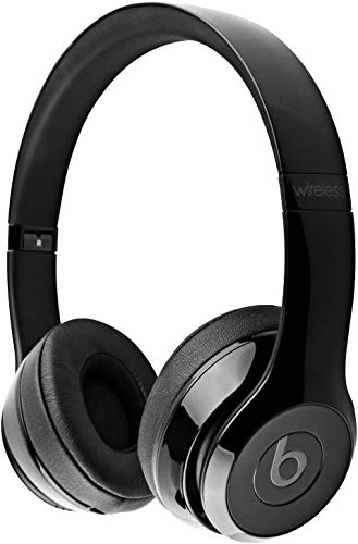 Beats Solo 3 Wireless On Ear Headphones Gloss Black Renewed Buy Online In Guernsey Beats Products In Guernsey See Prices Reviews And Free Delivery Over 50 00 Desertcart