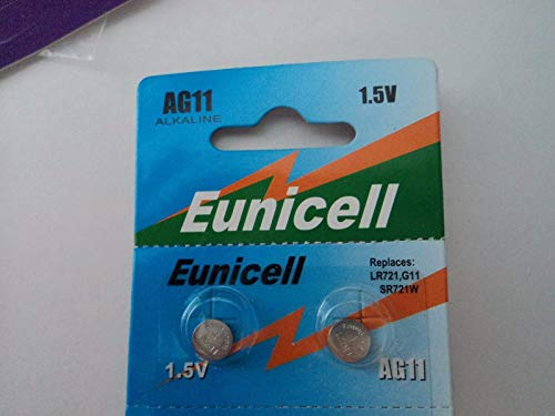 Kaufen Sie Alkali AG11 Knopfzelle (1,55 V, 10 Cell Batterien)