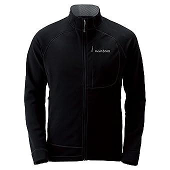 [モンベル] フリースジャケット 1106540 メンズ